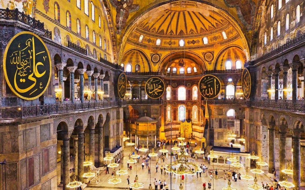Топ 7 музеев Стамбула