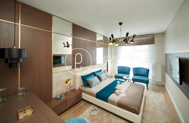 伊斯坦布尔公寓出售 去mall of Istanbul很方便