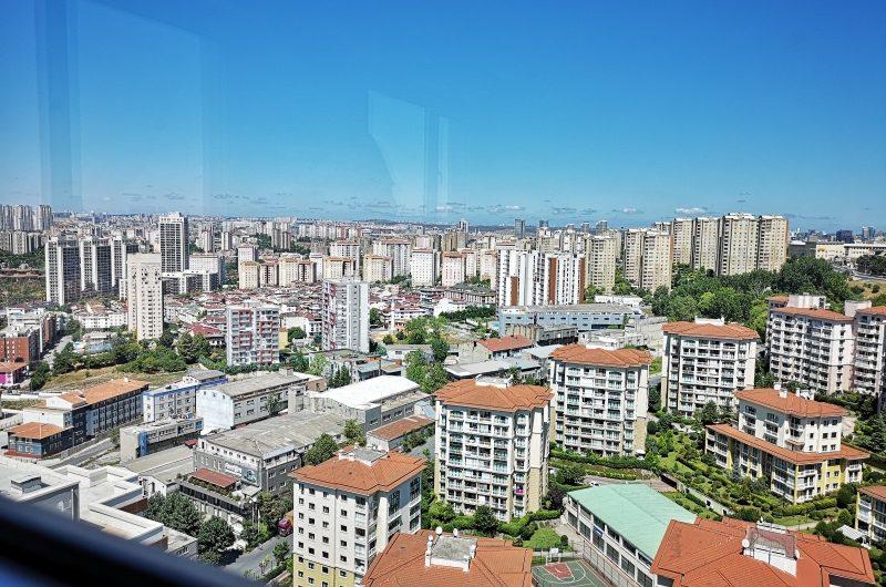 伊斯坦布尔公寓出售-可随时入住