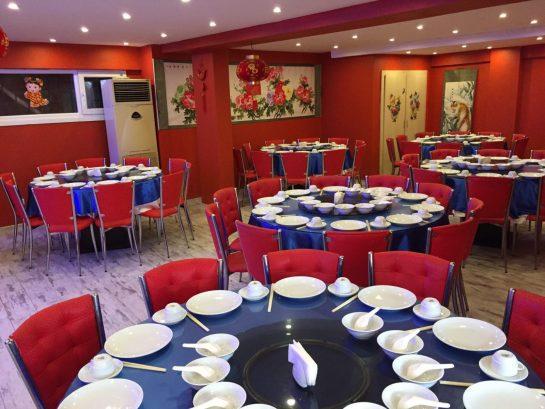 2021年土耳其伊斯坦布尔必去的8家中餐厅