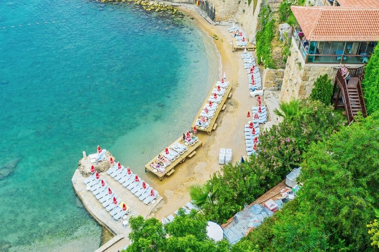 2021 Top 10 Most Beautiful Beaches In Turkey
