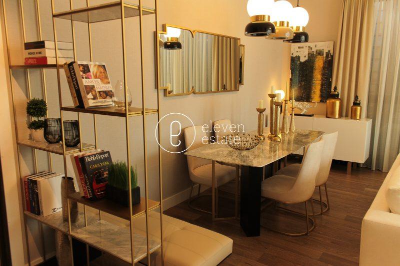 Недвижимость в Турции, Стамбул. Квартира с высоким доходом по инвестициям