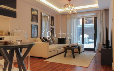 Apartment For Sale In Istanbul Taksim Square