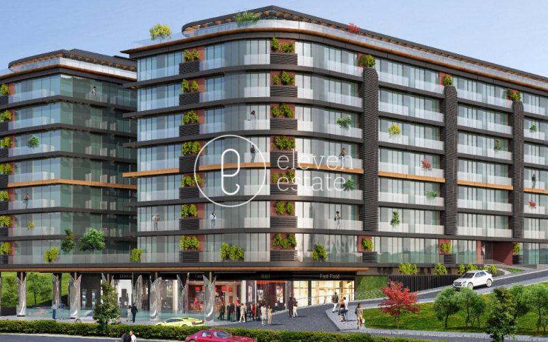apartment for sale in Istanbul Taksim Square - ElevenEstate